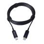 USB光纤线1